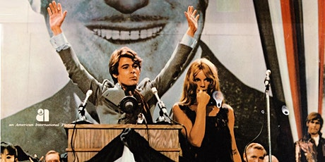35mm screening of late 60's LSD culture satire WILD IN THE STREETS tickets