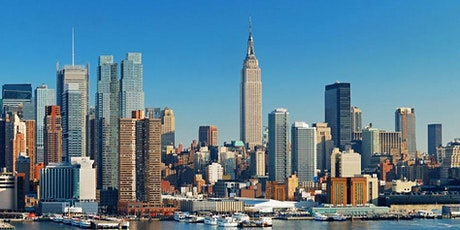 New York City Tipclub Business Networking Event for September 2020 tickets