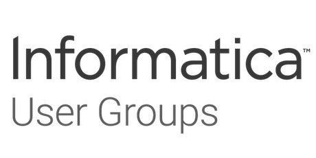 Pittsburgh Informatica User Group Spring 2020 Meeting tickets