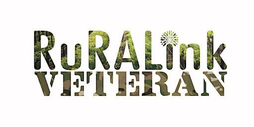 Rural Career Insight Day (Veterans)