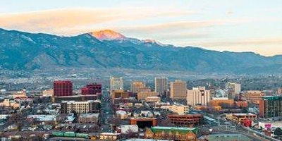 Regional Training Academy: Colorado Springs, CO