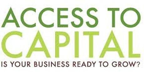 Free Small Business Funding Workshops tickets