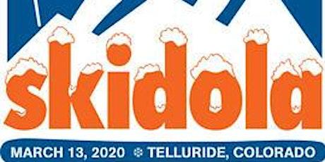 Skidola, Telluride's Winter Uphill tickets