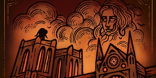 The Hunchback of Notre Dame-Friday, March 13