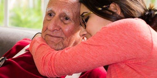 The Essentials of Caregiving: Caring for the Caregiver