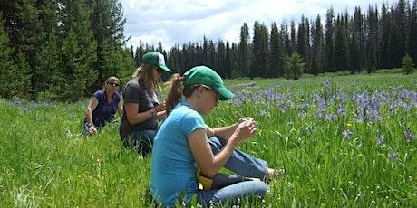 Summer 2020 Master Naturalist Class tickets