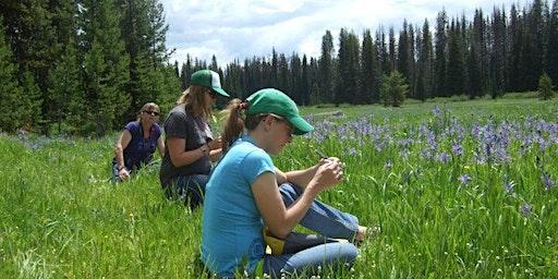 Summer 2020 Master Naturalist Class