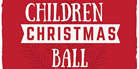 Children Christmas Ball 2019  tickets