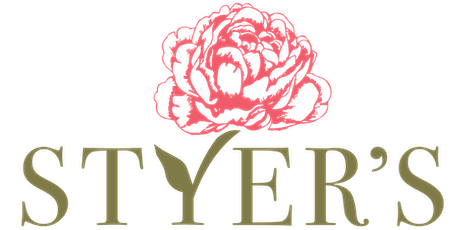 Styers Peonies Festival of the Peony 2020 tickets