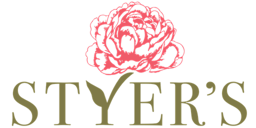Styers Peonies Festival of the Peony 2020