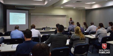 Curso de Compliance Trabalhista - Curitiba, PR - 20/fev tickets