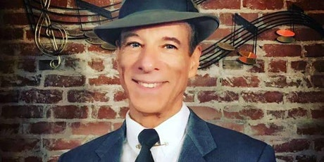 "Perrish sings ""Sinatra under the stars"" at the Park Chalet tickets"