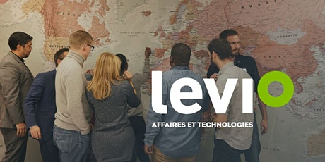 5 à 7 leadership de la relève Levio tickets