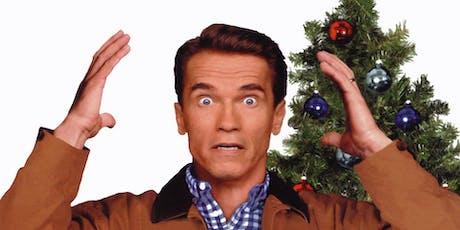 Christmas Movie: Jingle All The Way tickets