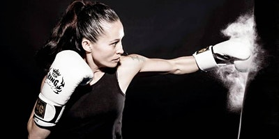 4 Weeks Intro Kickboxing