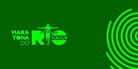 Maratona do Rio de Janeiro 2020 - Inscrições ingressos