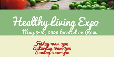 Healthy Living Expo at the Promenade Bolingbrook