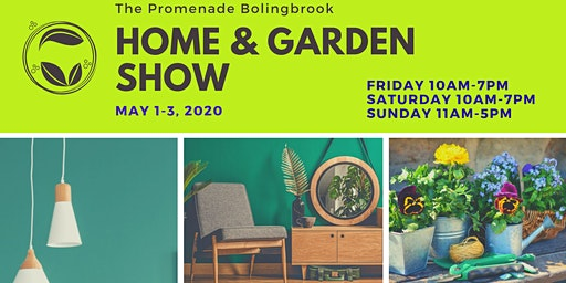Home and Garden Show at Promenade Bolingbrook