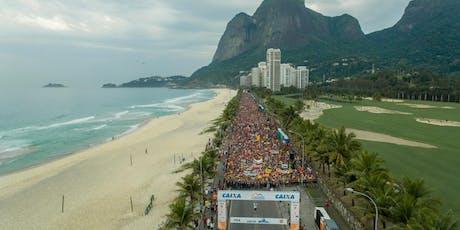 MEIA MARATONA INTERNACIONAL DO RIO DE JANEIRO 2020 - INSCRIÇÕES ingressos