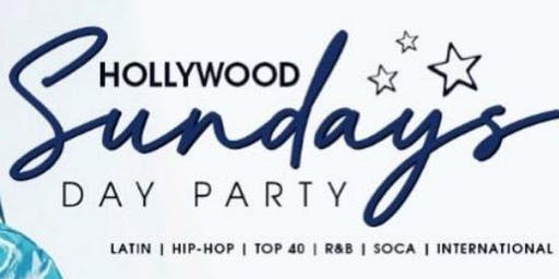 Hollywood Sundays Day Party