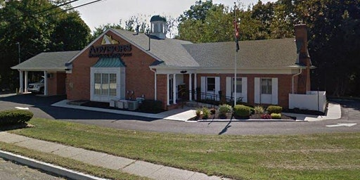 Red Bank Tipclub Business Networking Event for October 2020