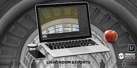 Lightroom Exports-WRK140 (LR6)  tickets