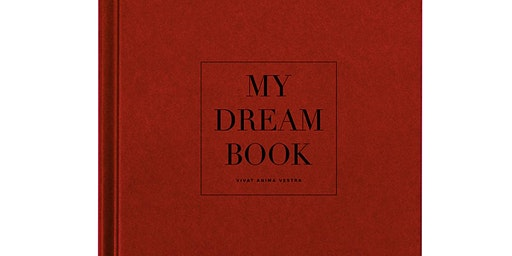 My Dreambook - Live your best life