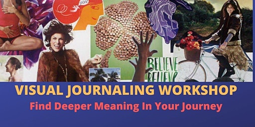 Visual Journaling Workshop