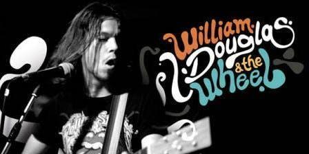 William Douglas & The Wheel