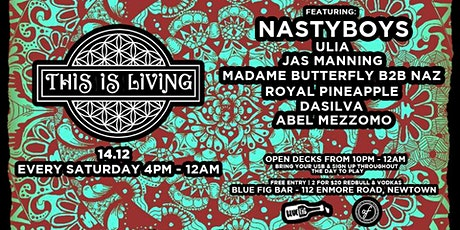 This Is Living #48 Ft. Nastyboys tickets