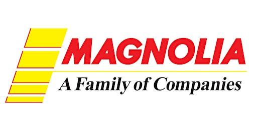 Magnolia Company Party