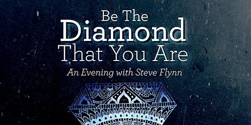 Be the Diamond that You Are
