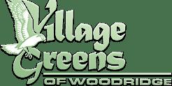 Knots, Knots, Knots - Macrame at Village Greens of Woodridge