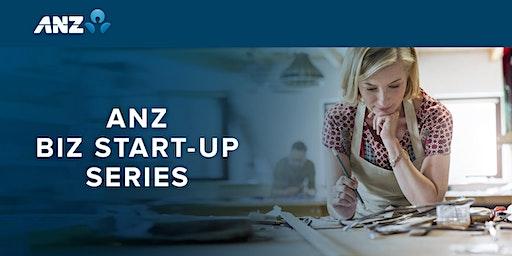 ANZ Biz Start-up Series Seminar, Auckland