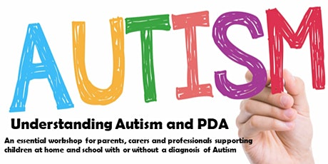 Understanding Autism Spectrum Conditions  tickets
