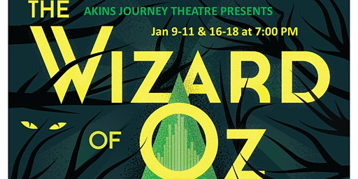 Wizard of Oz the Musical