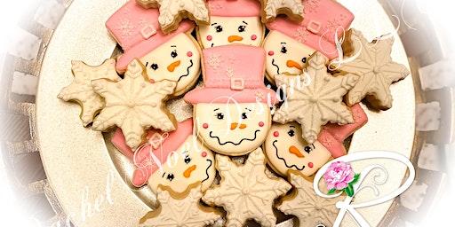 Mrs. Frosty Cookie Class