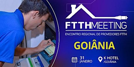 FTTH Meeting Goiânia [Encontro de Provedores FTTH] ingressos