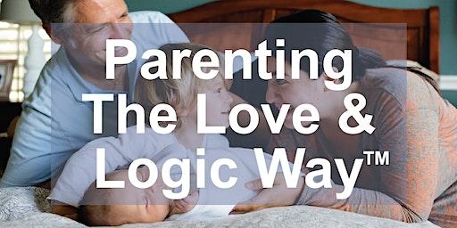 Parenting the Love and Logic Way®, Metro DWS, Class #4864