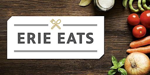 Erie Eats Tasting & Screening