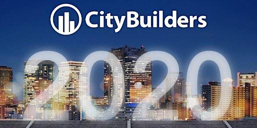 CityBuilders Presents: Real Estate Outlook 2020