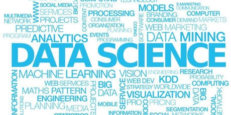 Data Science Career and Job Market tickets