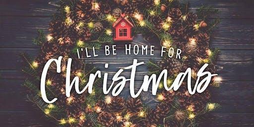"Rancho Vista Church - ""I'll Be Home for Christmas"" Sermon Series"