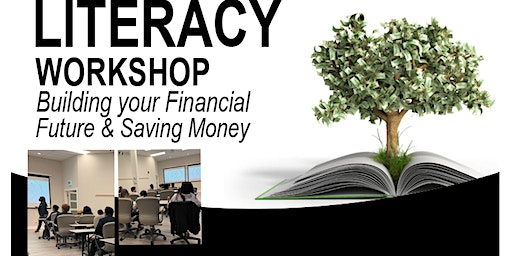 FINANCIAL WORKSHOPS - FREE - LIMITED SEATS