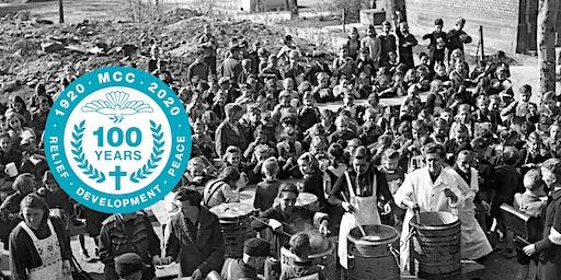 MCC Centennial Banquet - Langley