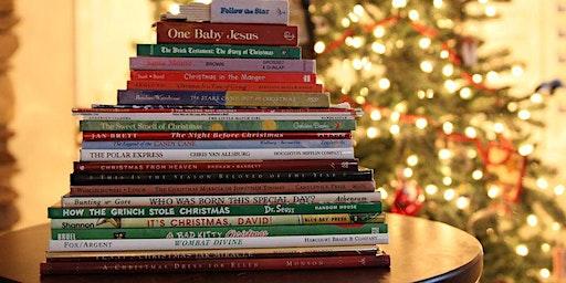 Stories for Santa