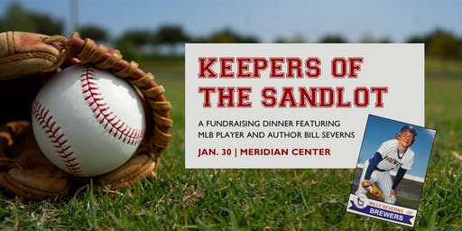 Keepers of the Sandlot Fundraiser