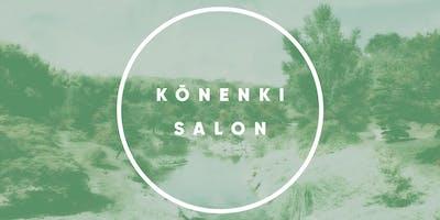 Konenki Salon - Kicking Off a Conversation About Menopause