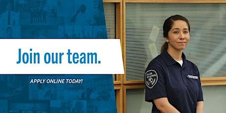 Security Officer Job Fair - Lagrange, GA tickets