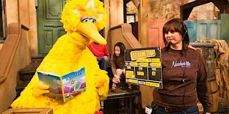 Caroll Spinney Tribute: I AM BIG BIRD (2014) tickets